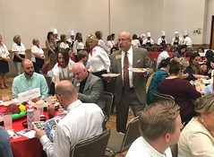 "Grapevine-Colleyville Education Foundation New Educators Luncheon 2018 • <a style=""font-size:0.8em;"" href=""http://www.flickr.com/photos/159940292@N02/30846940598/"" target=""_blank"">View on Flickr</a>"