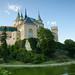 Bajmóci vár - Bojnice castle