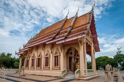 Wat Klai Kangwon #0210
