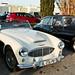 Austin-Healey 3000 MkI 1960