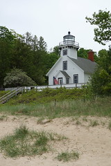 DSC00659 (denisfile) Tags: traversecity michigan lake oldmission summer usa lighthouse