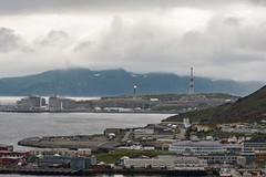 no_2011_032 (Prefektionist) Tags: atlanticocean atlantik atlantischerozean d700 finnmark hammerfest nikon nordmeer noreg norge norway norwegen norwegiansea