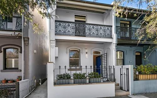 46 Mackenzie St, Bondi Junction NSW 2022