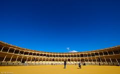 Plaza de Toros de Ronda (oeyvind) Tags: ronda andalucía spain esp andalusia españa
