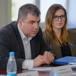 Сэр Константин Новосёлов в МФТИ