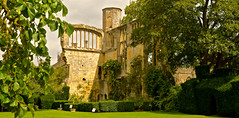 SUDELEY CASTLE (chris .p) Tags: sudeley castle nikon d610 summer 2018 history capture august ruins cotswold cotswolds uk gloucestershire england