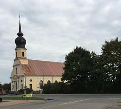 Beautiful church (andrey.salikov) Tags: beautiful church great shot kekava kekavasnovads latvia hermosa captura edificio lindo perfecto encuadre motivo