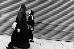 IMG_6788 (JetBlakInk) Tags: afro brixton candid mono subject2ground women muslima streetphotography islam womenoffaith