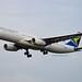 South African Airways ZS-SXM Airbus A330-343 cn/1792 @ EGLL / LHR 27-05-2018