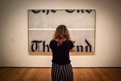 The End (Phil Roeder) Tags: newyorkcity nyc leica leicax2 manhattan museumofmodernart moma artmuseum art