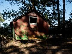 Bulgarian camping (spline_splinson) Tags: bulgaria blacksea bulgarien camping house hut hütte kamchiya kamchiyakomplex lostplace schwarzesmeer shack shame twerg аврен warna bg