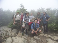 2015_RTR_Presidential Traverse Wilderness Retreat 1 (TAPSOrg) Tags: taps tragedyassistanceprogramforsurvivors tapsretreat retreat mensretreat wilderness presidentialtraverse newhampshire 2015 military outdoor horizontal group males hiking posed landscape mountains