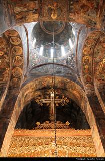 Mănăstirea Cozia, Calimanesti, Romania