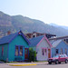 Colorful Houses, Telluride