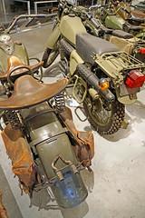 DSC01527 - Variety of Motorcycles (archer10 (Dennis) 153M Views) Tags: ottawa museum ontario sony a6300 ilce6300 18200mm 1650mm mirrorless free freepicture archer10 dennis jarvis dennisgjarvis dennisjarvis iamcanadian novascotia canada warmuseum