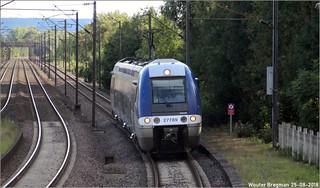 SNCF TER Z 27789