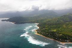 Hanalei Bay (xythian) Tags: hi kauai