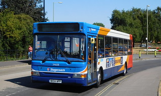 Stagecoach in Portsmouth 34608 - NK04NPP