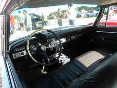 Chrysler 300 (1962) (andreboeni) Tags: dashboard fascia interior cockpit classic car automobile cars automobiles voitures autos automobili classique voiture rétro retro auto oldtimer klassik classica classico chrysler 300 hardtop 1962 sixties rat