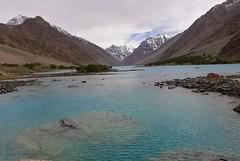 Khukush Lake Or Baha Chatt (Asad Sheikh) Tags: khukushlake bahachatt shandurnationalpark troutfishheaven northernpakistan northernareapakistan northernareas gilgitbaltistan ghizer ghizar langer hi