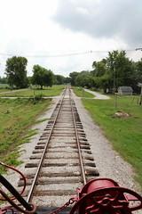 Tracks (Ray Cunningham) Tags: monticello rail museum railway trains illinois