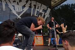 suffocate for fuck sake (3) (Alaiaorax) Tags: hardcore show gig hc hxc punk emo realemo emotive screamo skramz fluff fest flufffest2018 fluff2018 czech