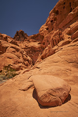 Valley of Fire (Valley Imagery) Tags: red rocks valley fire summer hot park sony a99ii capture1 state nevada nisi polariser tamron 1530