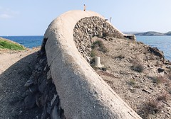 Cala Mica 5 (joseluisgildela) Tags: calamica menorca playas islasbaleares parets mediterráneo