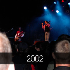 18. Warmbronner Open Air 2002