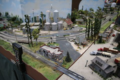IMG_0372 (Cale Leiphart) Tags: nmra nationaltrainshow modelrailroad bmr brickmodelrailroader lego train rr railroad kansascity missouri