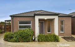 Unit 7/41-45 Valencia Circuit, Cranbourne VIC
