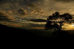 Atardecer Envigado (alexbetancurescobar) Tags: atardecer landscape paisaje envigado montaña montañas mountains mountain sunset cloud clouds canon 24134 canonistas