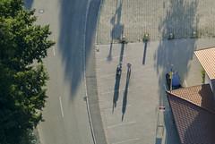 Shades In August (Aerial Photography) Tags: by la ndb 25082003 abend abendstimmung bavaria bayern buchaerlbach deutschland fotoklausleidorfwwwleidorfde fusgänger germany luftaufnahme luftbild menschen region s2p26447 schatten schattenstimmung spaziergang stimmung vilsheimerstrase aerial eveningmood mood outdoor pedestrian people shade shades shadow shadows walk walker buchaerlbachlkrlandshut bayernbavaria deutschlandgermany deu