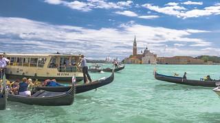 Venezia bella