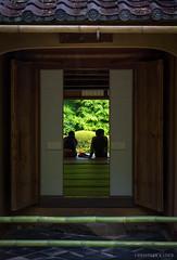 Shisendo Temple, Kyoto (Christian Kaden) Tags: japan kansai kioto kyoto shisendo tempel temple お寺 京都 仏教 仏閣 日本 詩仙堂 関西