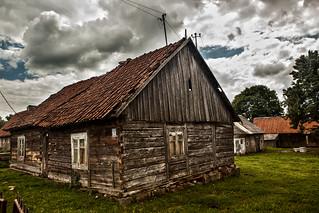 Houses of Klon 3