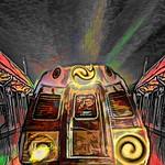 Riding the Train thumbnail