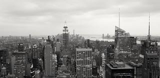 Nueva York, Lower Manhattan
