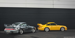 993 Carrera RS Clubsport (brendangabillardphoto) Tags: porsche 911 carrera rs 993