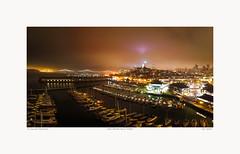 San Francisco Piers (salar hassani) Tags: san francisco piers ngc