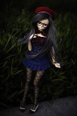 Cappu (Sugar Lokifer) Tags: sasara kusugawa volks dddy dd dollfie dream sister dynamite toy japanese japan doll bjd vinyl