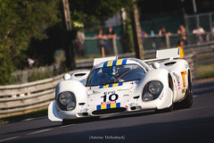 Porsche 917 Lang Heck (Long Tail) (Antoine Dellenbach Photography) Tags: worldcars car race racing circuit france motorsport eos automotive automobiles automobile racecar sport course lightroom coche photography photographie vintage historic peterauto auto canon legend lemans lemansclassic 2018 5d 5d3 5dmarkiii sigma 150600 lmc light atmosphere porsche 917 917lh langheck longtail