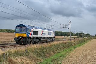 GBRf Class 66 66780
