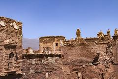 2018-4597 (storvandre) Tags: morocco marocco africa trip storvandre telouet city ruins historic history casbah ksar ounila kasbah tichka pass valley landscape