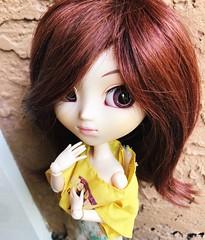 lauren - pullip youtsuzu (angelwxngs) Tags: junplanning planning jun jp obitsu lauren doll youtsuzu pullip