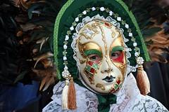 venetian masks portraits - 11 (fotomänni) Tags: masken masks venezianischerkarneval venezianisch venetiancarnival venetian venezianischemasken venetianmasks venezianischemesseludwigsburg portraits portrait portraitfotografie manfredweis