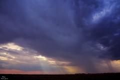 Clouds storm (Peideluo) Tags: summer clouds storm nubes naturaleza lluvia sky landscape cielo paisaje anochecer