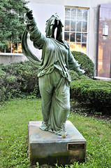 Spirit of Freedom (Throwingbull) Tags: rockville md maryland city town incorporated municipal municipality muriel castanis spirit freedom art public statue