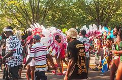 1364_0666FL (davidben33) Tags: brooklyn new york labor day caribbean parade festival music dance joy costume maskara people women men boy girls street photos nikon nikkor portrait