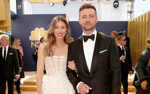 Justin Timberlake fan photo